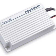 Startbatteri laddare