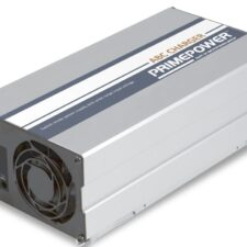 Förbrukningsbatteri laddare