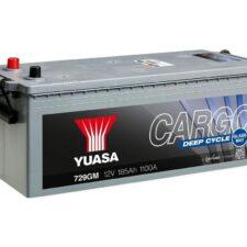 Cargo GM (Glass Mat)