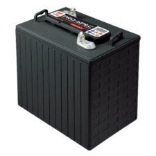 Ventilerat batteri