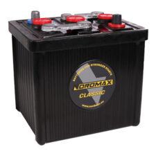 Nordmax Classic 6/12V