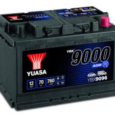 Personbil 9000 Serien (AGM)