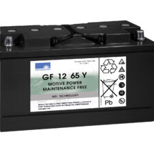 Cykliska Batterier